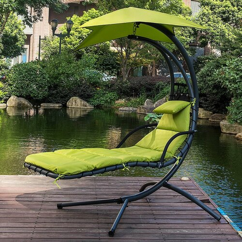 Dream Chair(Apple Green)