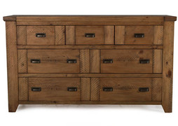 New Forest Dressing Chest- 7 Drawer