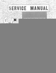 International 100-C 100-E 125-C 125-E 100C 100E 125C 125E Loader  Service Manual