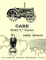 Case DCAT 4 Tool Bar Buster Planter Operators Manual