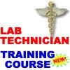 LABORATORY TECHNICIAN MEDICAL TRAINING MANUAL COURSE CD
