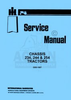 INTERNATIONAL 234 Hydro 244 254 Shop Service Manual IH