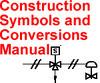 Construction Symbols and Conversions Manual