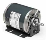 B303 - HVAC Electric Motors - Split Phase Motor
