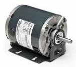 B303 - HVAC Electric Motors - Split Phase Motor