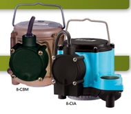 LG 8-CIA - Sump Pump - Sump Water Remover