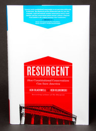 Resurgent (Previously $30.00)