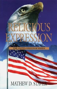 Religious Expression in Public Schools, paperback, 116 pages