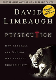 Persecution (Previously $25.00)