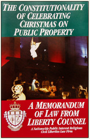 Christmas Memo - Public Property – Booklet