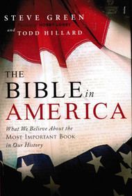 The Bible in America (Previously $25.00)