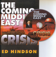 The Coming Middle East Crisis - Booklet & DVD
