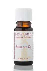 Regulate Qi, Release Constraint - Woman's Precious Blend