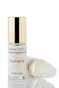 Lavender, Bulgaria - Essential Oil Roll On