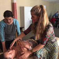 Aroma Acupoint Therapy Level II — Santa Fe, NM — June 3 & 4
