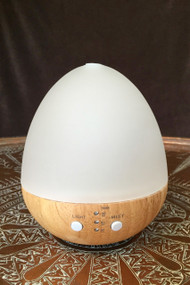 Almond Ultrasonic Diffuser
