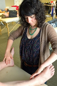 Aroma Acupoint Therapy Level I — San Diego, CA — March 18 & 19