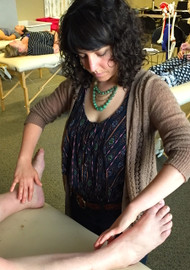 Aroma Acupoint Therapy Level II — Columbia, MD — April 7 & 8