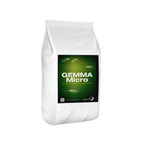 Skretting alimento GEMMA Micro 300 micras [Bolsa 2.5 kilos]