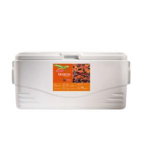Alimento de biomasa de mejillón Biogrow® para granjas de camarón.