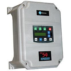 variador de frecuencia para blowers Vortron serie S4