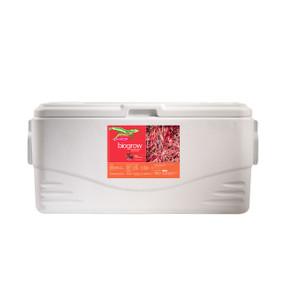 Krill congelado Biogrow® alimento ideal para su granja acuicola.