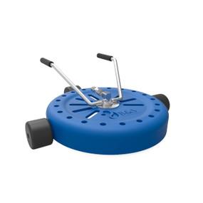 LP-010 es un accesorio orientado a la limpieza de mallas metálicas y fondos