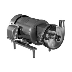 Bomba QC sello tipo D grado alimenticio Q-Pumps