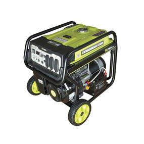 Generador eléctrico portatil a gasolina ZYNCH