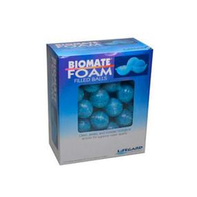 Esferas Bio-Mate relleno de espuma reutilizables Lifegard Acuatics