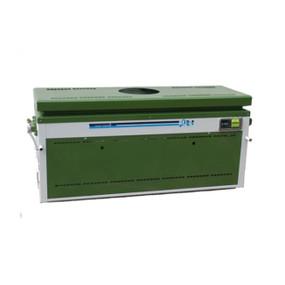 Calentador para granjas acuicolas AFJ II con inductor de tiro MasTerCal [Modelos 450 al 650]
