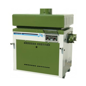 Calentador para granjas acuicolas AFJ II con inductor de tiro MasTerCal [Modelos 700 al 2800]