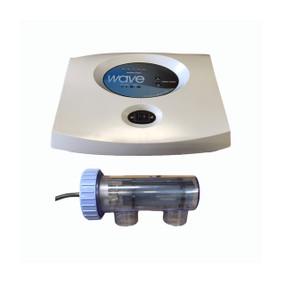 Generador de cloro de agua salada Wave Residential Series de SGS