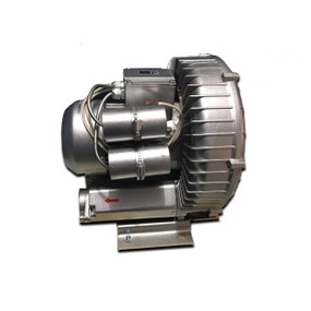 Blower aireador industrial regenerativo 7.5 HP Nanrong