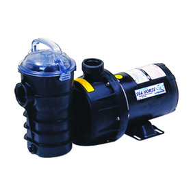 Bomba centrifuga Sea Horse autosebante de 0.75 HP a 3 HP marca Pentair AES / Lifegard