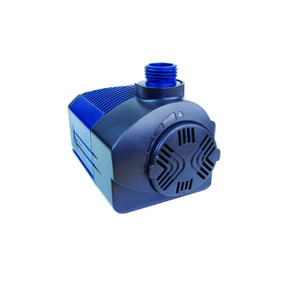 Bomba para acuario Quiet One 1200 de 296 GPH Lifegard Aquatics