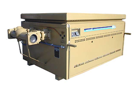 Calentador Caldera MassterCal para la acuicultura