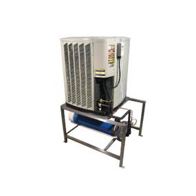 Enfriadores de agua chillers enfriados por aire de Multi Temp de Aqua Logic [2 a 5 HP]
