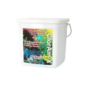 ClorAm-X cubeta de 10 Libras Reed Mariculture