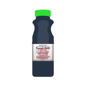Concentrado de microalga Instant Algae Nanno 3600 (Nannochloropsis)
