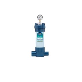Filtro mecanico de cartucho Lifegard Aquatics (Sencillo 100 gal)