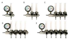 flujometro-oxigeno-5-salidas-Angel-Aqua-DY112-E
