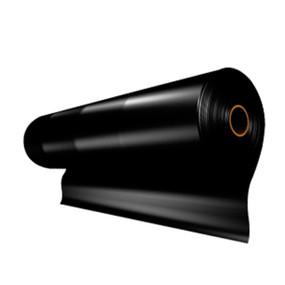 Liner de polietileno geomembrana de alta densidad HDPE de 0.75 mm