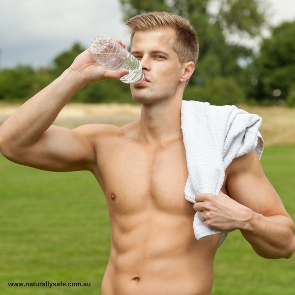 10 Tips to Boost Your Water Intake