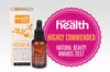 Rosehip Plus Certified Organic Rosehip Oil - Award