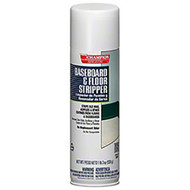 BASEBOARD CLEANER & STRIP TOUGH FAST ACTING FOAM 19OZ 12/CS