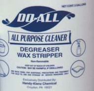 CLEANER DO-ALL  HEAVY DUTY DEGREASER 55 GALLON DRUM