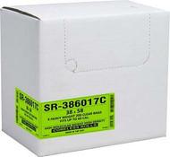 BAG TRSH 45G 16 CLR PAL404816N 250 (250) CLEAR