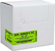 BAG TRSH 33G 16 BLK PAL334016B(250) (250)