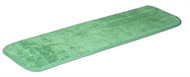 Microfiber loop wet pad 18""